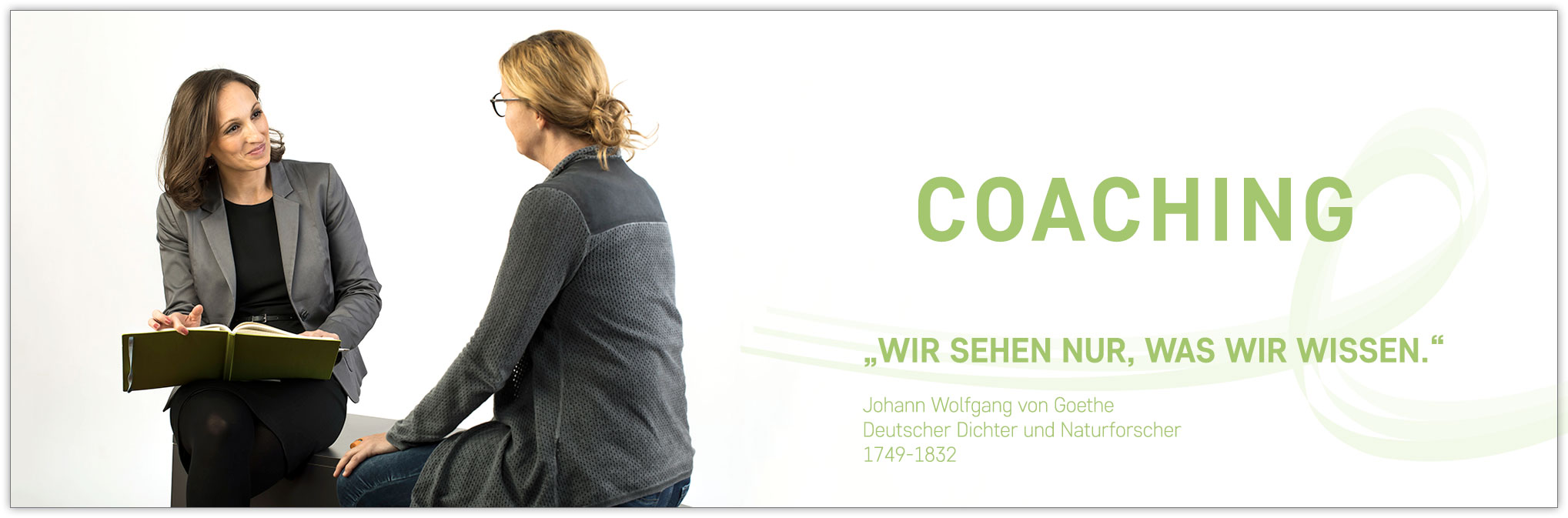 Coaching mit Michaela Pawlek