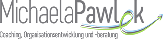 Michaela Pawlek – Coaching, Organisationsentwicklung & -beratung Logo